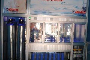 Tips Agar Instalasi Isi Ulang Air Minum Tetap Sehat